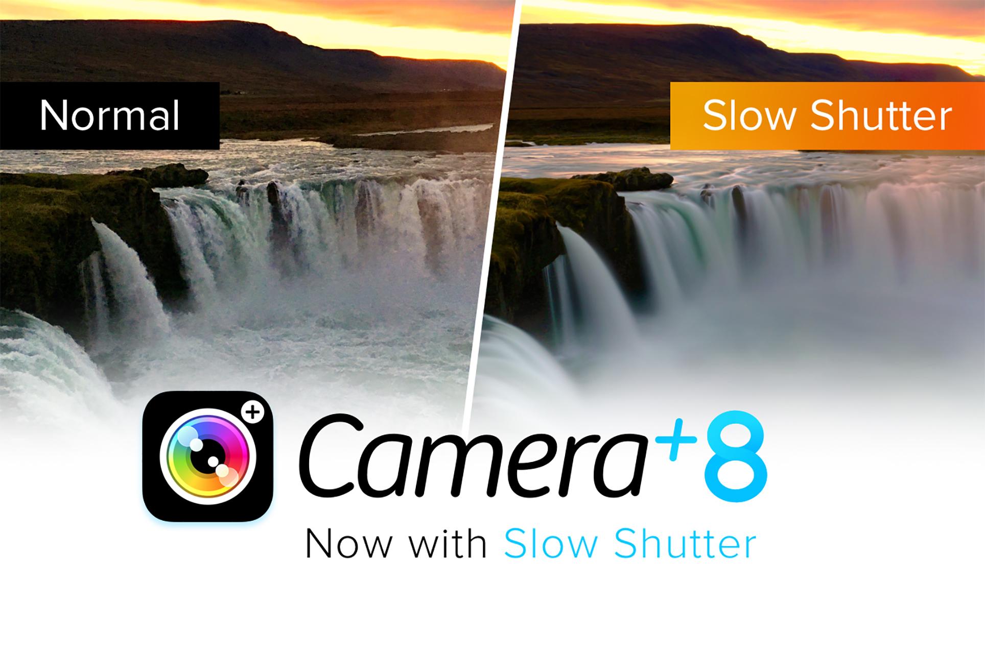 Camera+ 8