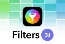 Generic Header Image - Filters