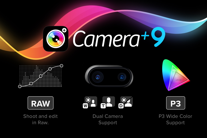 Camera+ 9